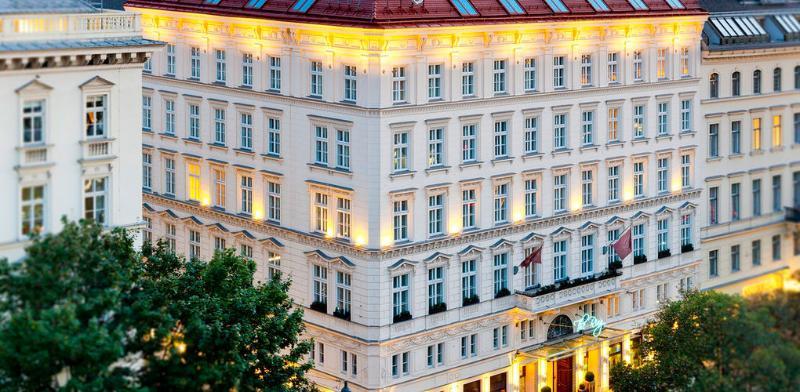 維也納休閒豪華圓環飯店,THE RING VIENNA'S CASUAL LUXURY HOTEL