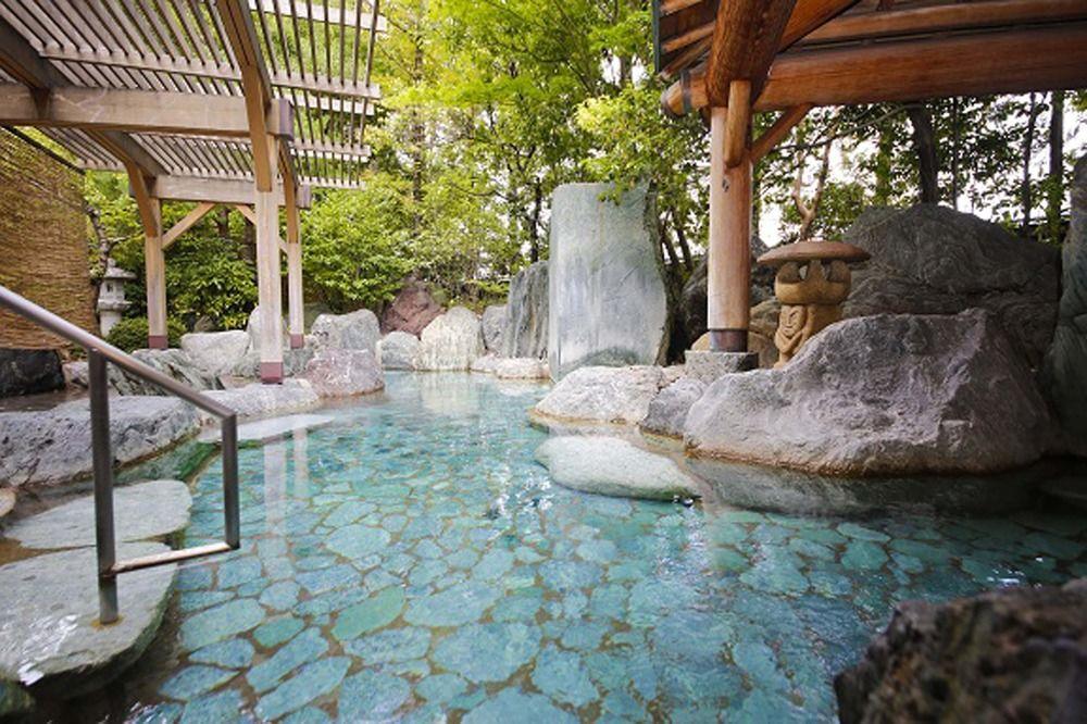 高山綠色飯店,TAKAYAMA GREEN HOTEL