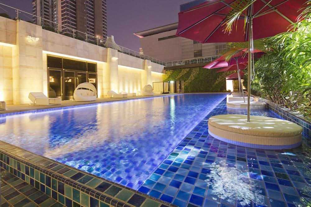 台中林酒店,THE LIN HOTEL