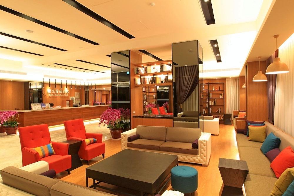 曙光渡假酒店,SUNRISE HOTEL & RESORT TAIMALI