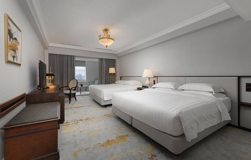 漢來大飯店,GRAND HI-LAI HOTEL
