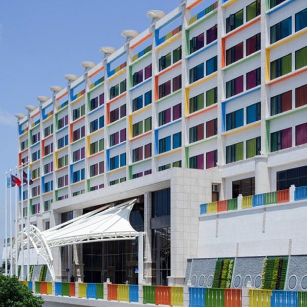 福容大飯店-麗寶樂園,FULLON HOTEL LIHPAO LAND