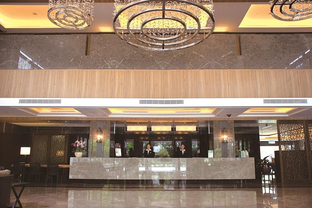 大板根森林溫泉酒店,THE GREAT ROOTS FORESTRY SPA RESORT