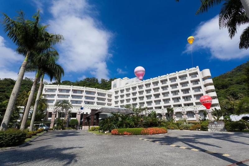 知本老爺酒店,HOTEL ROYAL CHIHPEN