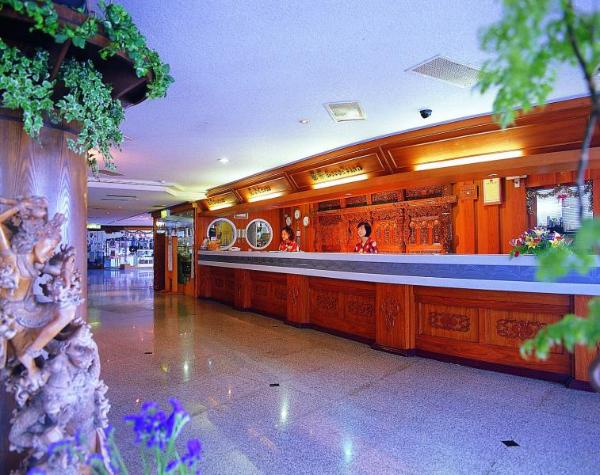亞灣飯店,YAWAN SPA HOTEL