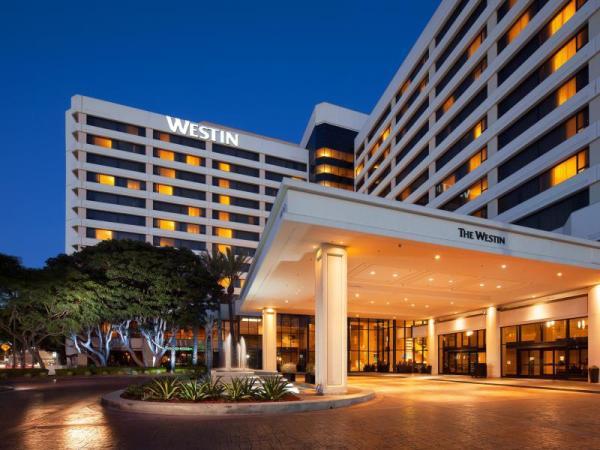 洛杉磯機場威斯汀飯店,THE WESTIN LOS ANGELES AIRPORT